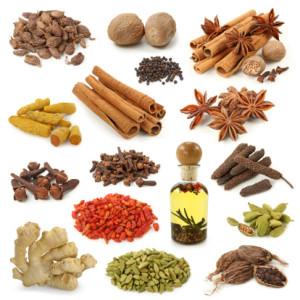 Oil of ginger or a blend of different scents were both effective in treating postoperative nausea. (Image source: Thinkstock)