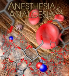 September 2013:  Anesthesia & Analgesia