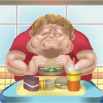 Super obese patients are at particular risk for poor outcomes after ambulatory surgery. (Image source: Thinkstock)