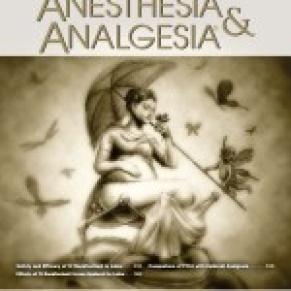 March 2014 Anesthesia & Analgesia