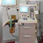 Flushing the modern anesthesia workstations to prepare for the MHS patient requires significant time and proper flushing procedures have yet to be defined.  (Image source: Thinkstock)