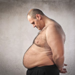 : Cross sectional jugular vein area increased in obese patients, though not all could tolerate 10 cm H2O PEEP. (Image source: Thinkstock)