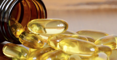 An association study of vitamin D levels and postoperative outcome