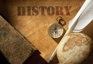 History is not boring: consider how even the runner-up publications for the 20 most important publications for anesthesiology have shaped our field. (Image source: Thinkstock)