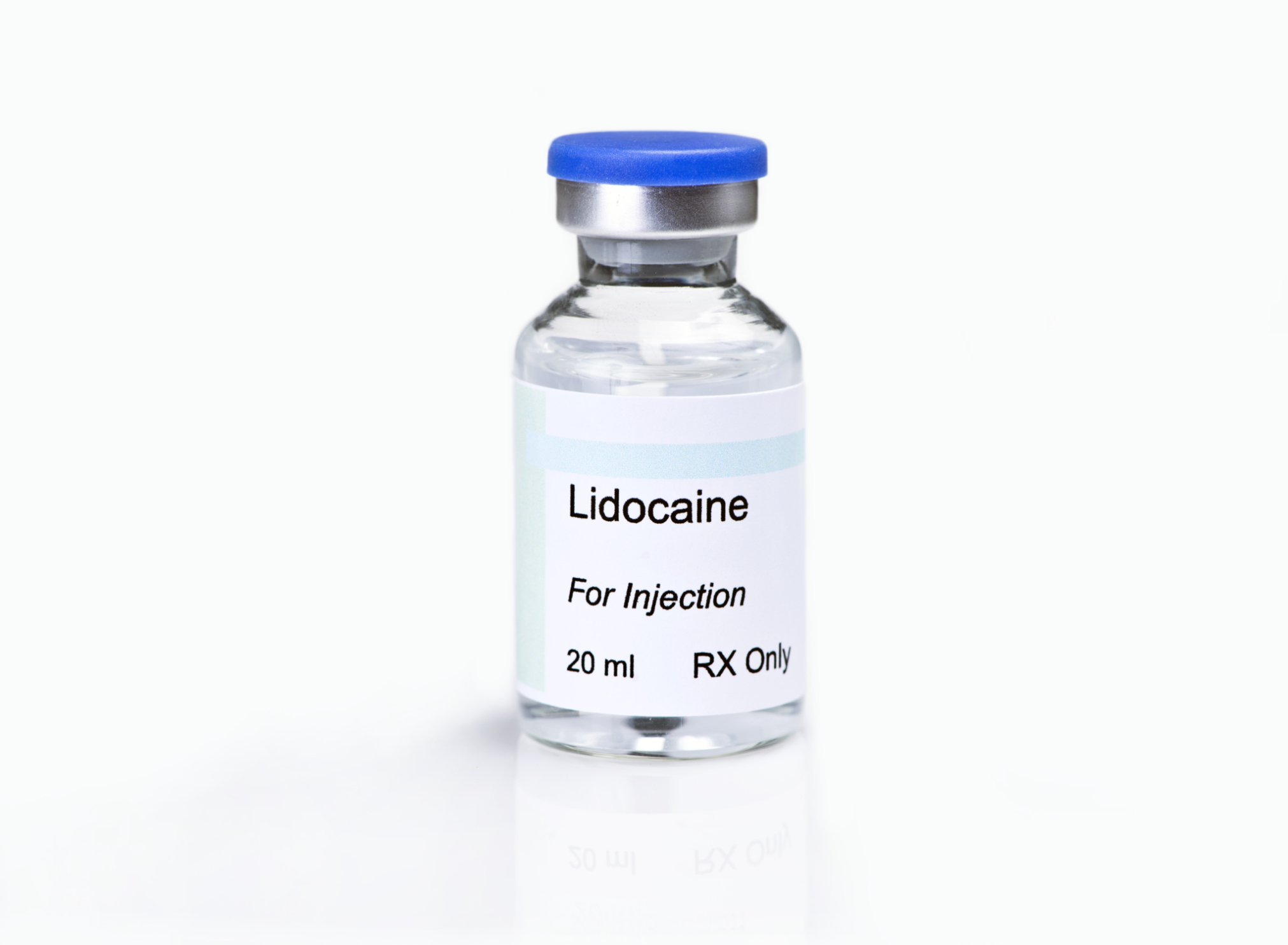 what is lidocaine infusion